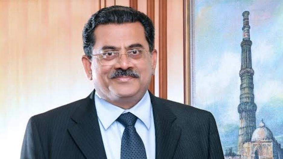 Muthoot Finance share prices fall over 6% after group chairman MG George's mysterious demise