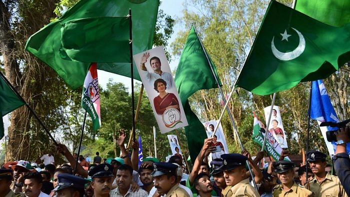 IUML announces candidate list for Kerala elections; to field female candidate after 25 years