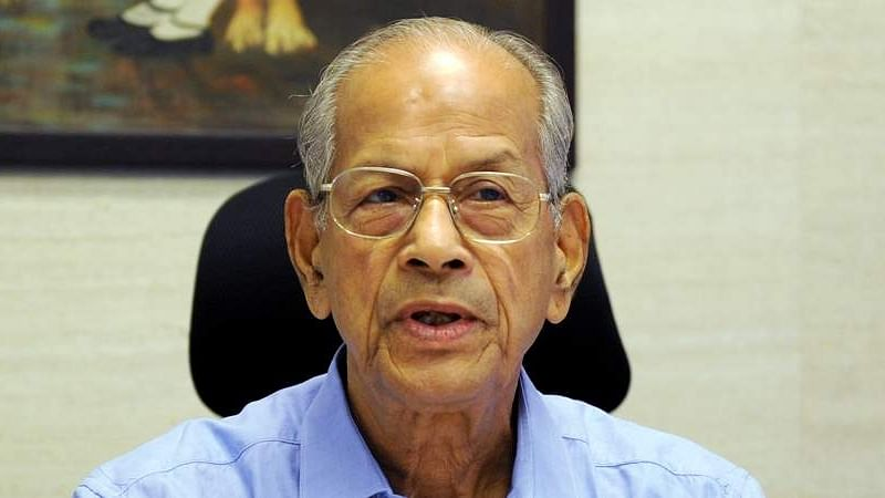 BJP to win Kerala Assembly polls with  35 to 40 seats, says Metroman E Sreedharan