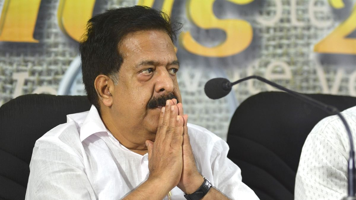 Ramesh Chennithala puts 14-point proposal before Kerala government to fight Covid-19 second wave