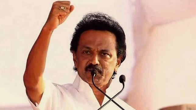 DMK finalises seat tally in a joint 'fight against BJP' ahead of TN Assembly elections