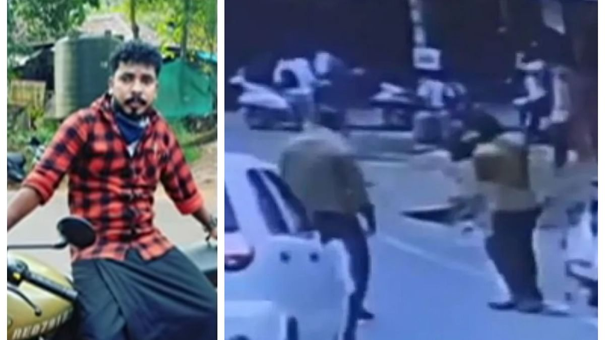 Kannur school student attacked in a moral policing incident in Kerala