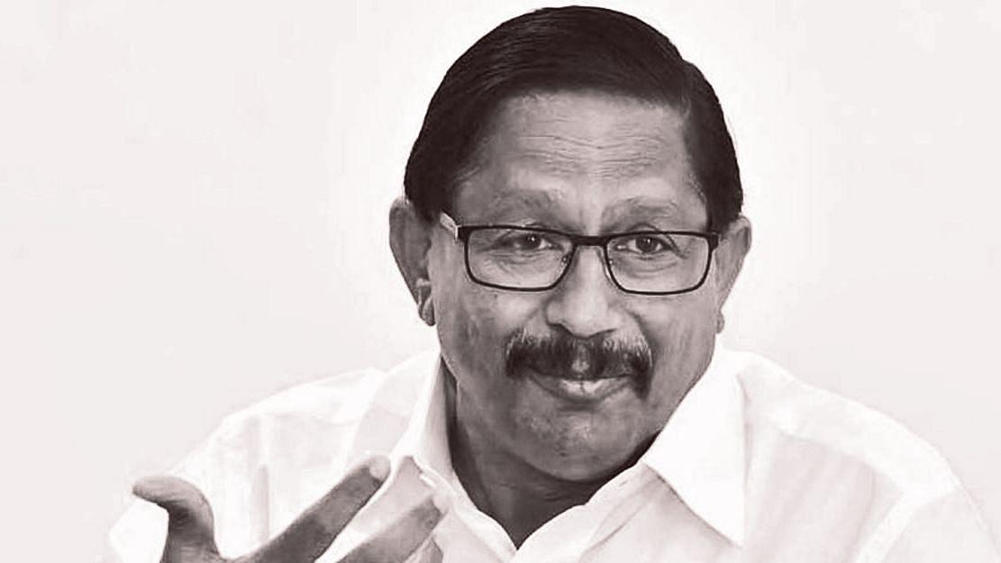 PC Thomas quits NDA and to align with PJ Joseph; BJP's Sobha Surendran to contest from Kazhakoottam