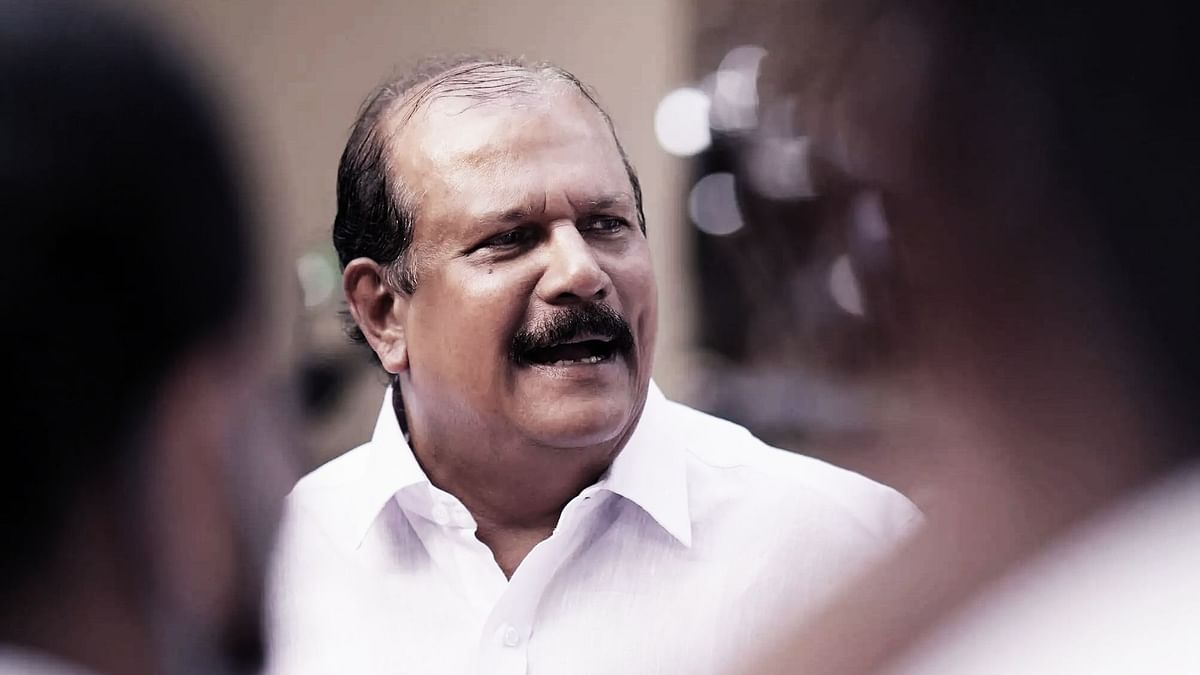 Poonjar MLA PC George eyes continuity while people wish for a change, claims LDF front