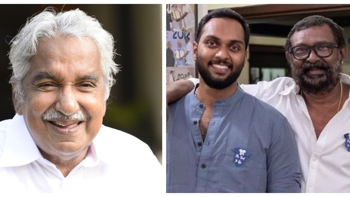 Oommen Chandy's son-in-law joins Twenty20; actor Lal's son-in-law to be Youth Wing's president