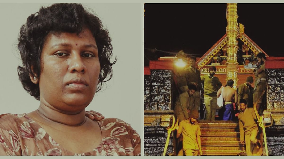 Kerala govt supported activists' entry at Sabarimala: HC, granting bail to VHP activists
