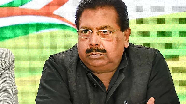 Former Kerala MP PC Chacko resigns from Congress; accuses internal groups of controlling party