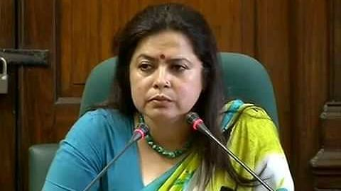 Kerala LDF government catering to Malappuram's Muslim community: BJP MP Meenakshi Lekhi