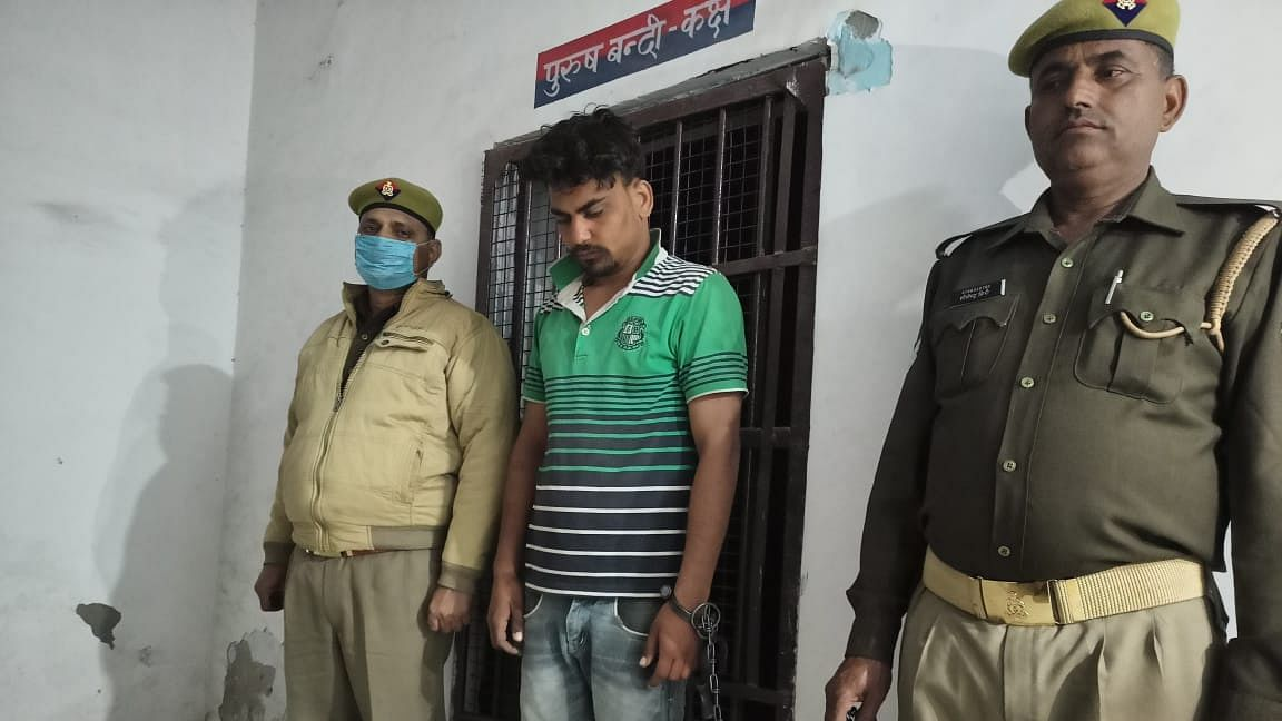 Man on bail in sexual assault case, kills victim's father in Uttar Pradesh; one aide arrested