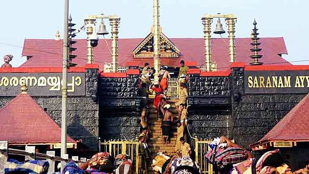 Sabarimala temple issue back on radar ahead of upcoming Kerala Assembly elections