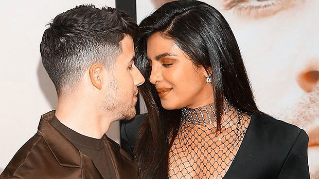 Star couple Priyanka Chopra and Nick Jonas to announce Oscar nominations
