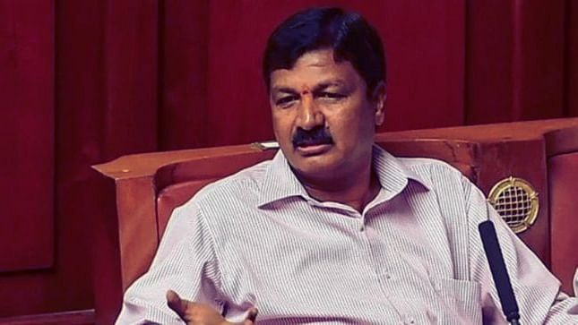 Sex for job scandal: Karnataka BJP Minister quits, says  'charges far from truth'