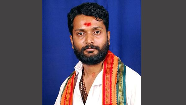 Karnataka Saffron outfit leader Prasad Attavar held for promising VC post to professor