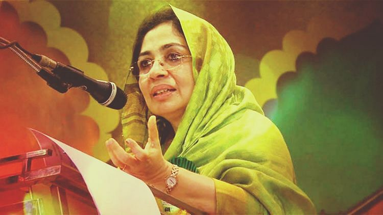 Kerala Polls: Who is Noorbina Rasheed, IUML's first female candidate in 25 years?