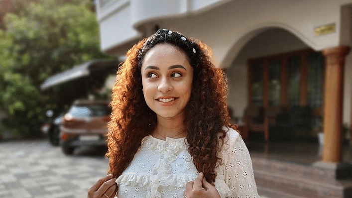 Pearle Maaney's birthday tribute to her mother