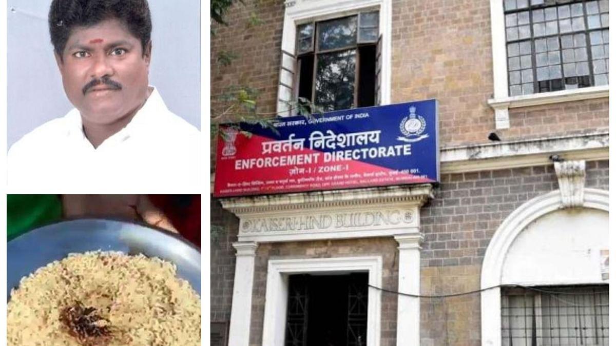 Crores seized from Kamal Haasan's MNM treasurer's residence in Tamil Nadu