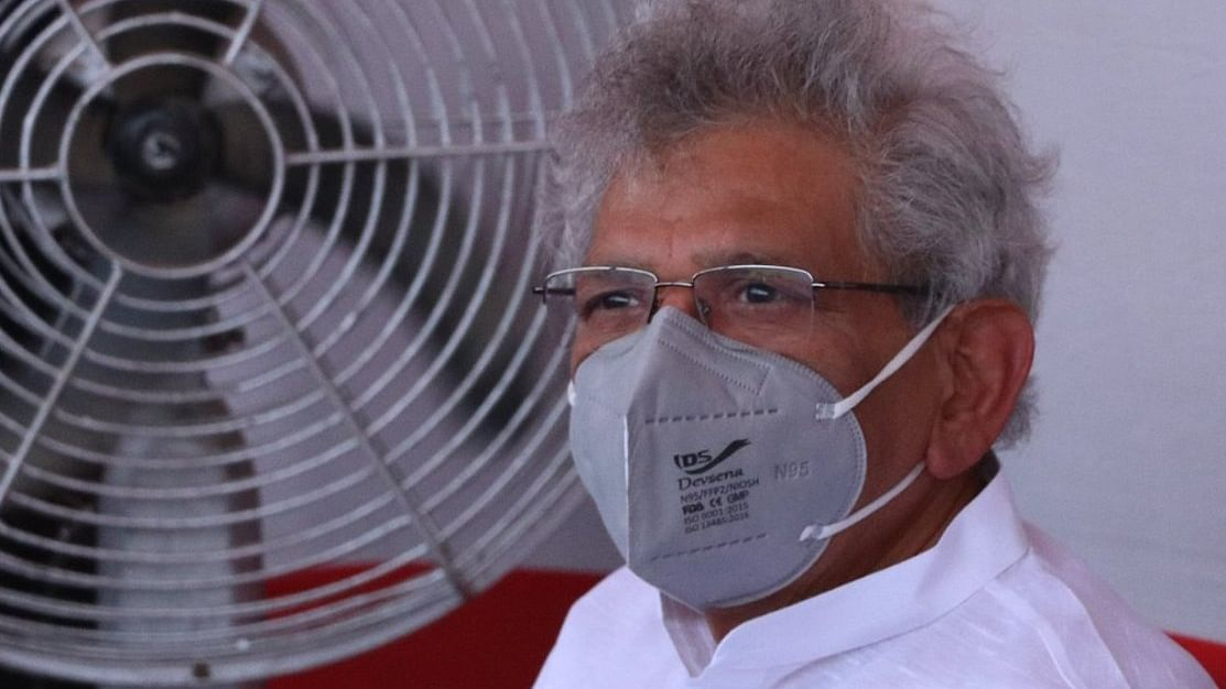 Kerala CPM's unhealthy communal shift for electoral gains: open letter to Sitaram Yechury