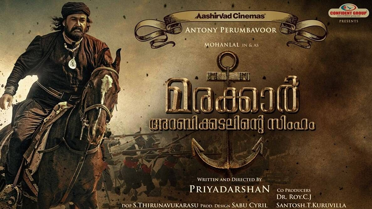 Priyadarshan's Marakkar Arabikadalinte Simham bags best film awards in 67th National Film Awards
