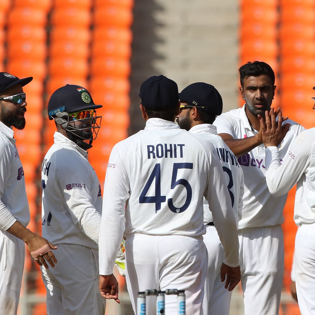 India to face New Zealand at World Test Championship final at Lord's on June 18