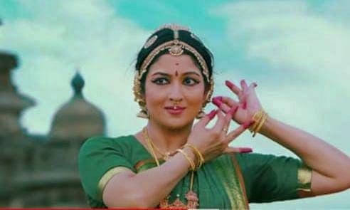 Srinidhi Chidambaram