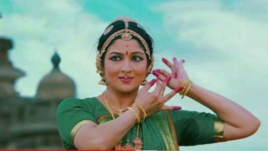 TN BJP's gaffe: Uses Congress MP Karti Chidambaram's wife Srinidhi's dance clip for election promo