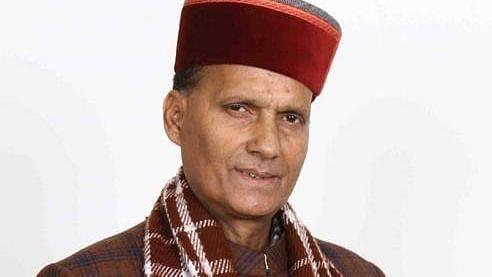 BJP MP Ram Swaroop Sharma found dead at New Delhi home, police begin probe