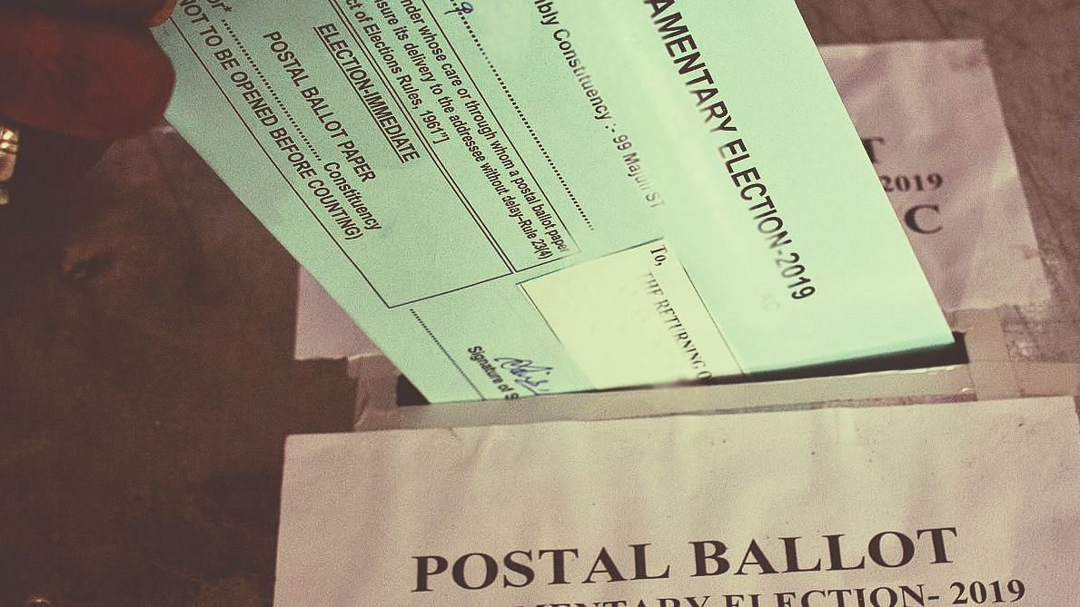 Kerala Elections: Postal voting row erupts after allegations of ballots collected in unsealed boxes