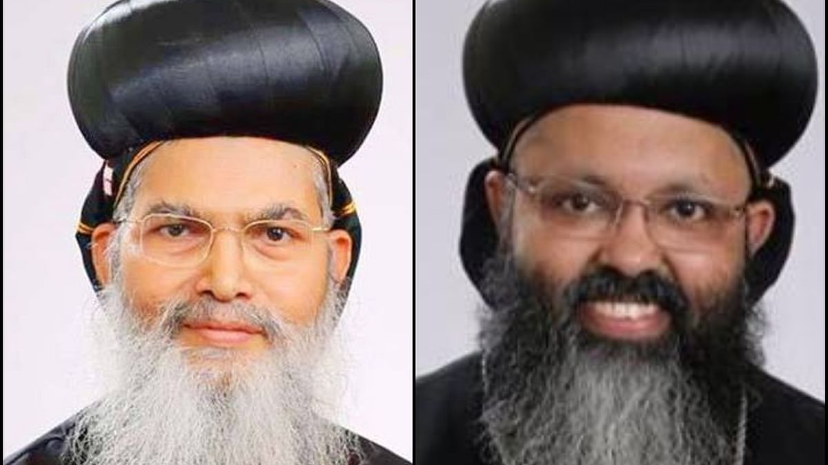 Big blow to LDF as Orthodox faction holds discussions with RSS over church dispute
