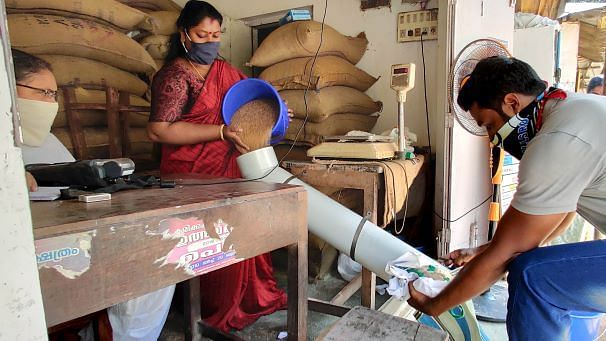Kerala High Court stays Election Commission's order halting special rice distribution