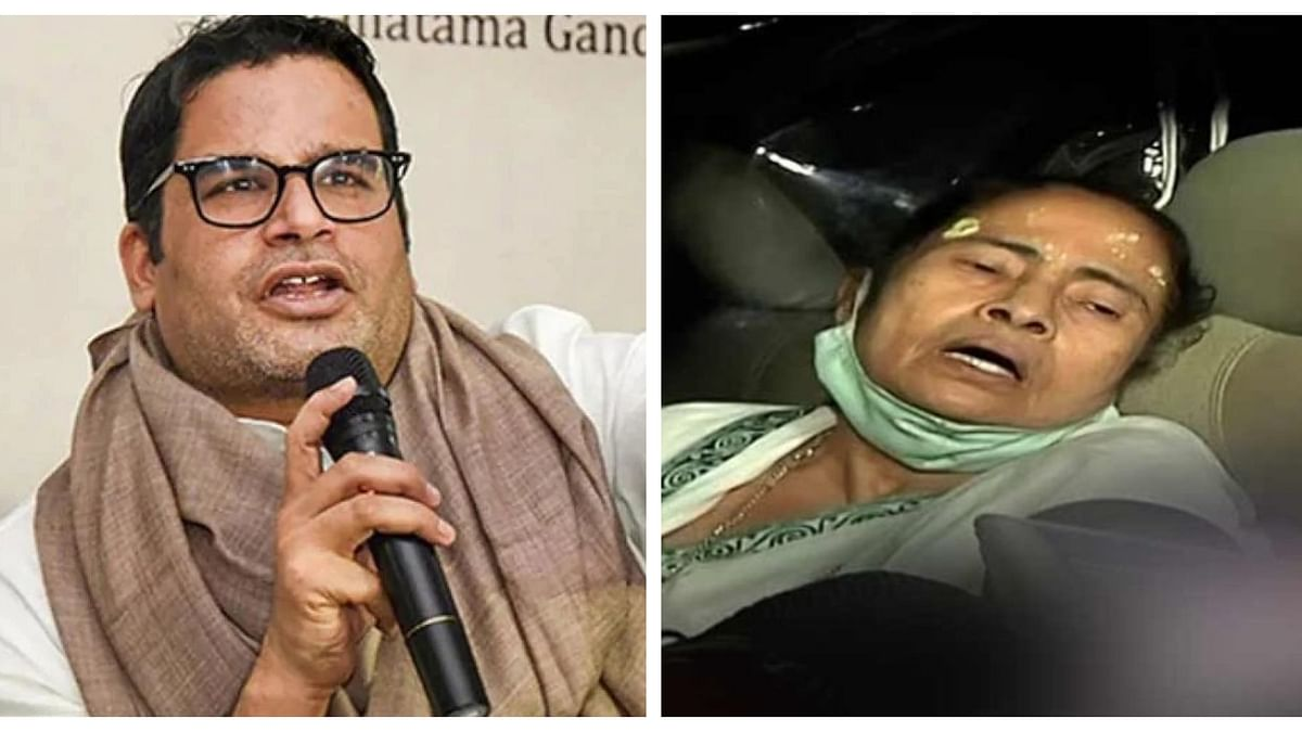 Why is political strategist Prashant Kishor trending on Twitter after attack on Mamata Banerjee?