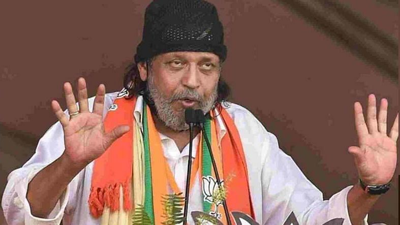West Bengal polls: Mithun Chakraborty's name missing as BJP releases list of 13 candidates