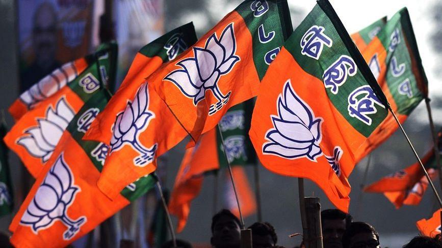 BJP to support DSJP candidate Dileep Nair in Guruvayur; Amit Shah to reach Kottayam tomorrow