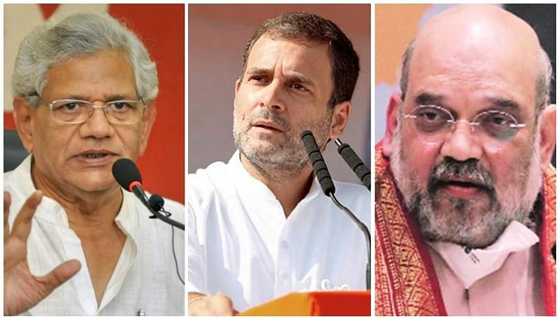 Kerala parties bring out big guns as national leaders boost election campaign in the final stages