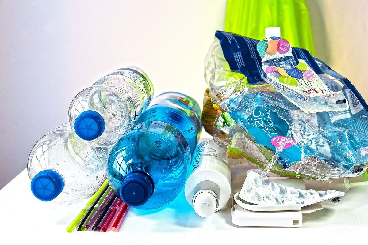 Centre plans to prohibit single-use plastics from 2022 in phased manner; draft notification issued