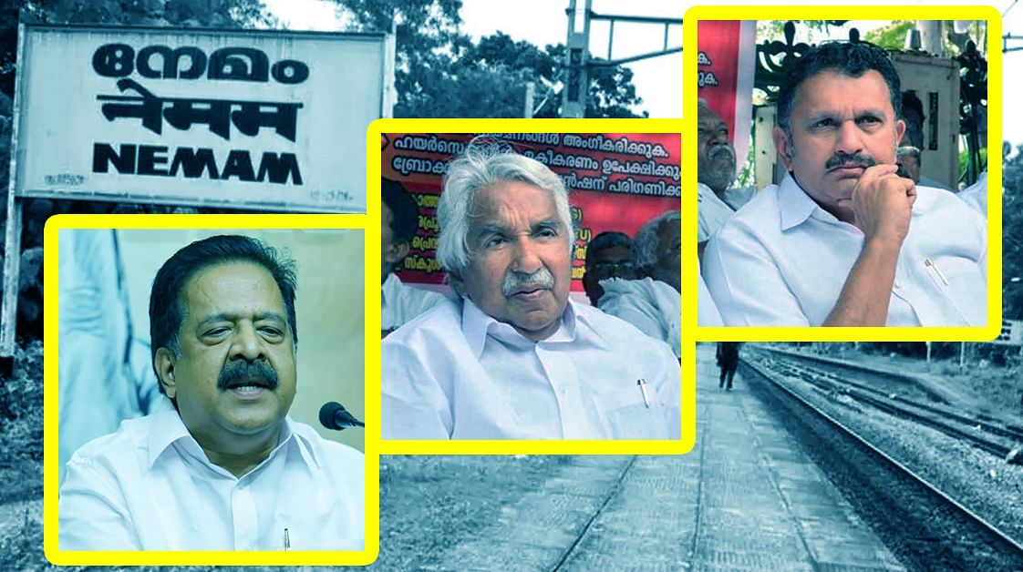 Taking back the saffron fort: How Nemom is becoming an integral battleground in Kerala