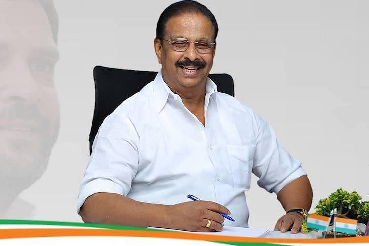 K Sudhakaran not to take on Chief Minister Pinarayi Vijayan from Dharmadom for Kerala polls