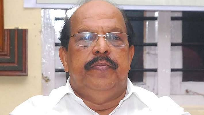 Gang behind conspiracy to tarnish my political image and career, alleges Minister G Sudhakaran