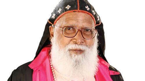 India's longest-serving bishop Dr Philipose Mar Chrysostom Valiya Thirumeni turns 104