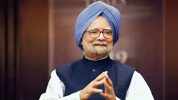 Former Prime Minister Dr Manmohan Singh discharged from AIIMS Delhi after recovering from Covid-19