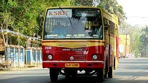 KSRTC bus collides with lorry in Thiruvananthapuram; 6 passengers reportedly critical