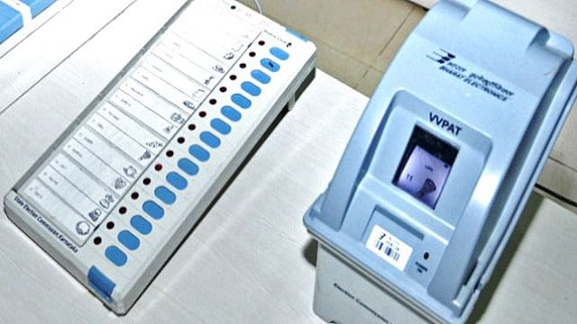 Bengal Election: EC suspends election officer caught sleeping at TMC leader's house with reserve EVM