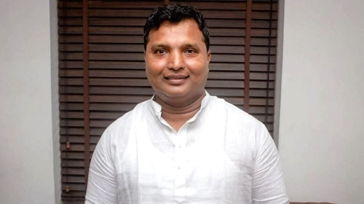 For Covid-19 related assistance in India, tag IYC's president BV Srinivas on social media