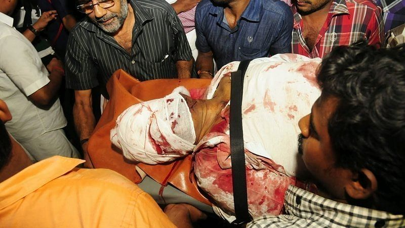 Did political murders become a mainstay in Kerala? The numbers and history seems to agree so