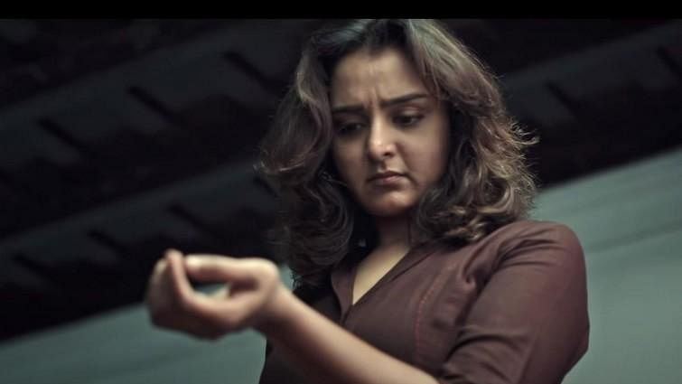 Manju Warrier, Sunny Wayne starrer Chathur Mukham pulled out from theatres due to Covid pandemic