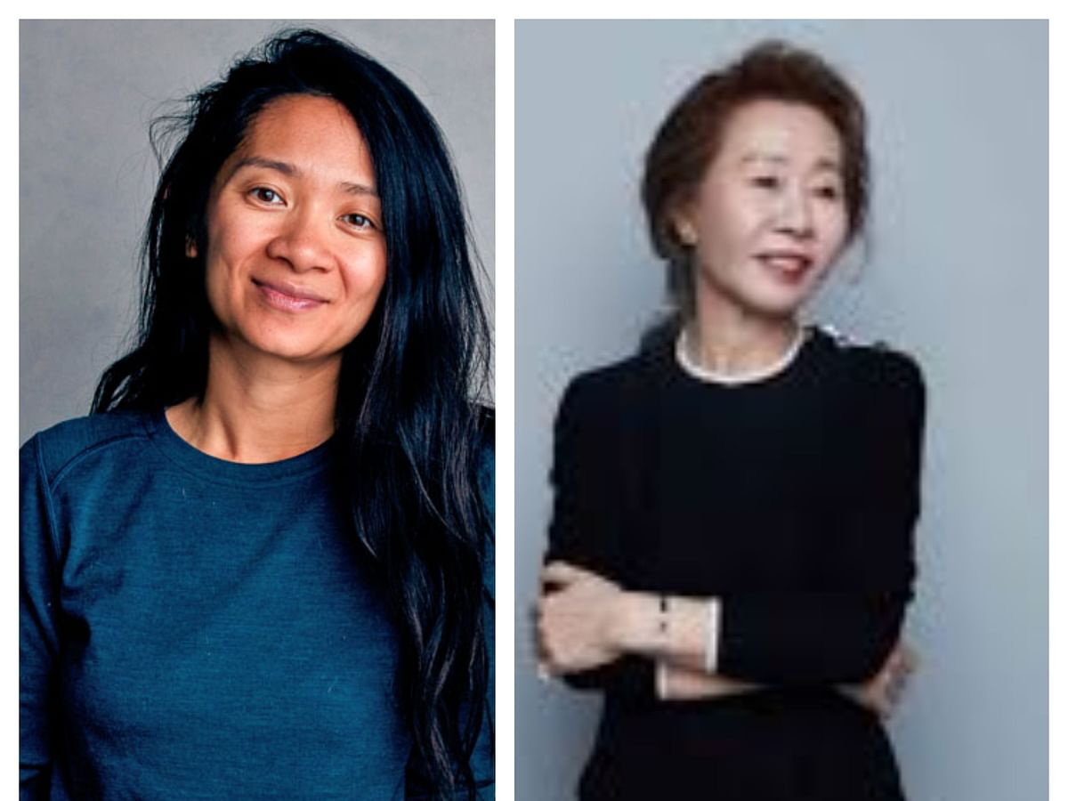 Oscars 2021; Chloe Zhao won best director, Youn Yuh-jung won best supporting actor