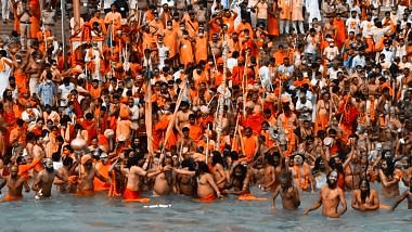 Kumbh mela to conclude on April 17, says Niranjani Akhara