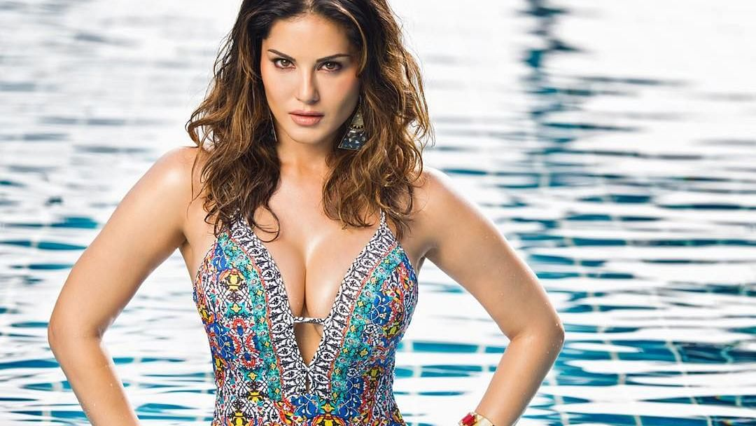 From saying 'I do' to shooting Mollywood film Shero, Kerala's always sunny for Sunny Leone