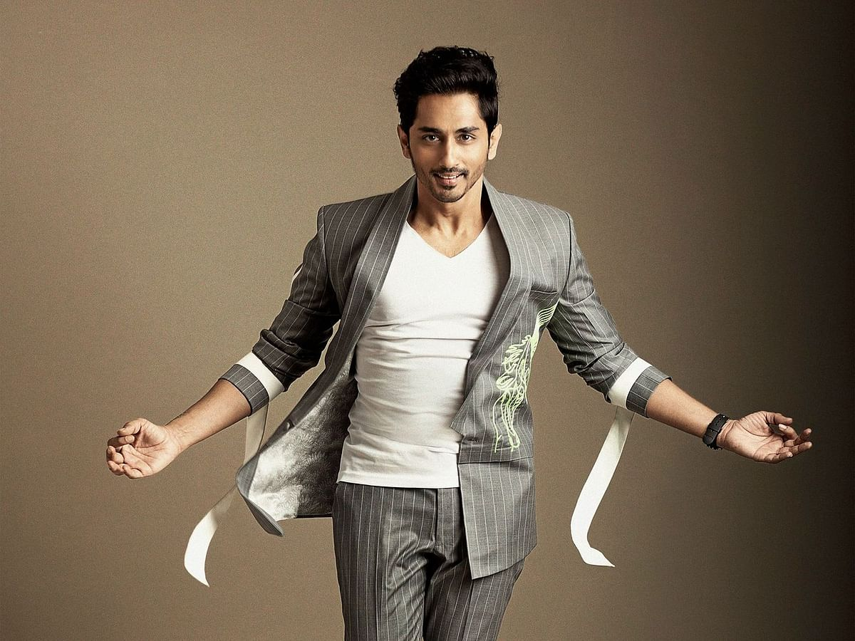 Actor Siddharth claims death, rape, threats from Tamil Nadu BJP, says 'I will not shut up'