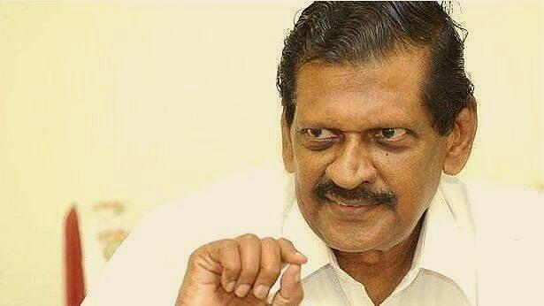 PJ Joseph is Kerala Congress chairman; Francis George's 'no' to Deputy chairman post in KC