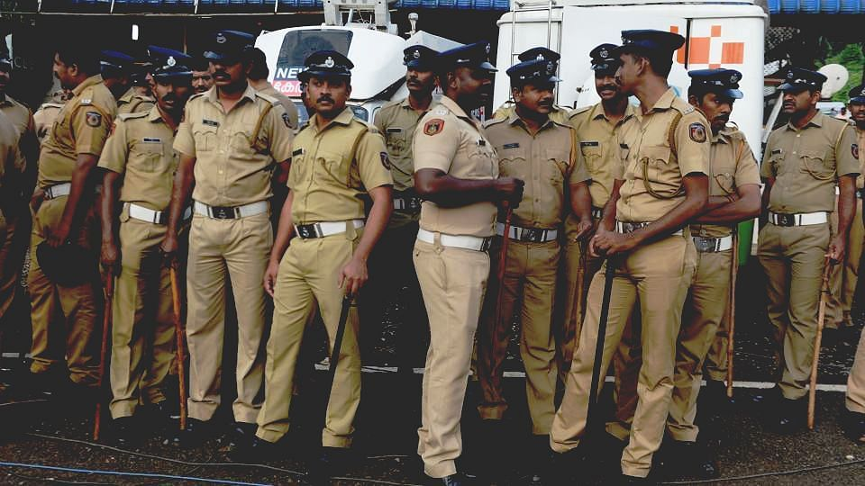 15 Kerala cops, allegedly including officer who helped govt in smuggling case, illegally promoted